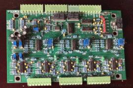 KM101E电磁搅拌漏电保护板