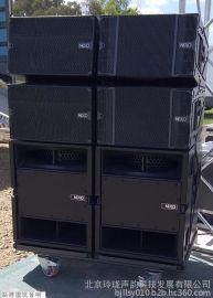 法国力素NEXO STMB112大型中低频线性阵列音箱