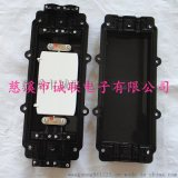 诚联供应盒式2进2出24芯光缆接头盒