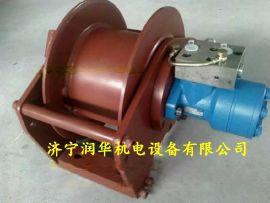 山东**液压配件厂家供应起重卷扬机 车用液压绞盘 电动绞盘性价比**的产品