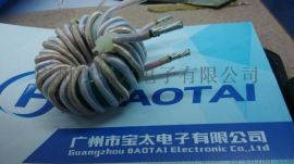 全新进口磁芯1500W大功率PFC储能电感 直流输出电感