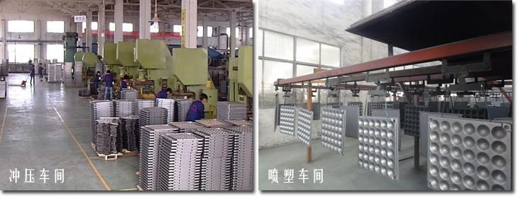 西安防静电 OA网络地板 厂家供应 未来星通风地板行业**