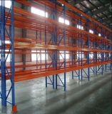 中型仓储货架 工厂仓库货架  横梁式冷轧钢货架