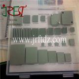 替代鋁基板新型散熱材料現貨供應碳化矽陶瓷散熱片
