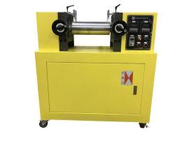 锡华仪器XH-401B单调频电加热实验压片开炼机