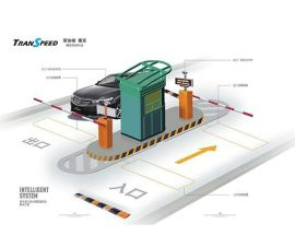 苏州德亚纯车牌识别车辆管理系统