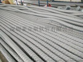 专业生产耐高温软管,高温伸缩软管,高温风管