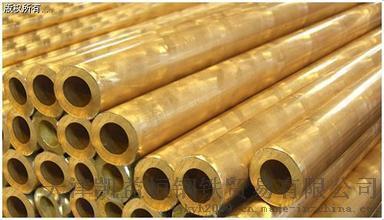 H62黄铜管厂家价格/天津H62黄铜管现货销售13516131088