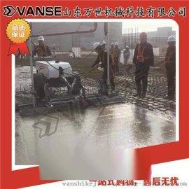 雷龙YZ25-4座驾式四轮混凝土激光摊铺机销售