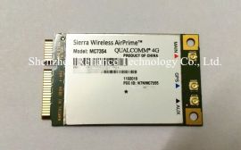 Sierra无线通讯模块4G 原装** MC7354