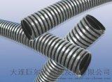 防火级开口式聚丙烯软管(V0级)