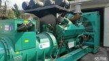 上海发电机组回收-厂家高价回收发电机