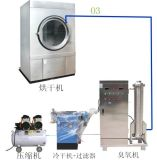 牛仔洗水臭氧發生器 配套烘乾機脫色固色臭氧機