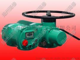 揚修2SA8011智能變頻型電動執行器電動閥驅動