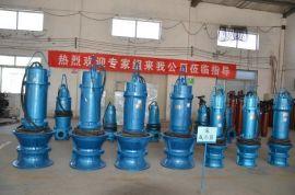 轴流泵 潜水轴流泵 大功率轴流泵 天津潜成泵业