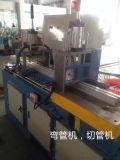455铝材铜材全自动切割机