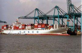 吉达国际提供日本海运拼箱零收费服务
