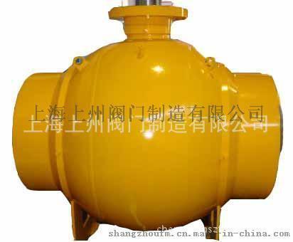 全焊接电动、气动球阀生产供应厂家