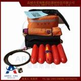 供应气动抛绳器 韩式消防救生抛投器 美国救生抛投器 救生设备