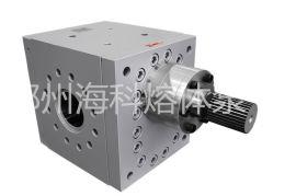 海科高温熔体计量泵(MP-H)