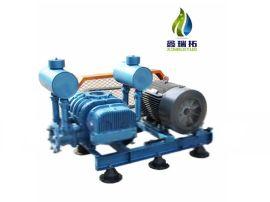 增氧机叶轮式增氧泵 鱼池供氧风机增氧泵增氧设备 鱼池供氧设备 鱼塘曝气增氧风机