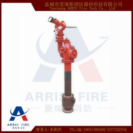 PS型栓炮一体式消防水炮 消防炮