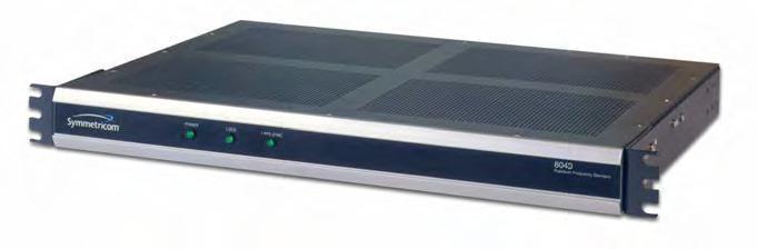 Microsemi(原Symmetricom)8040C铷原子频率标准/铷原子钟/铷频率源/铷钟