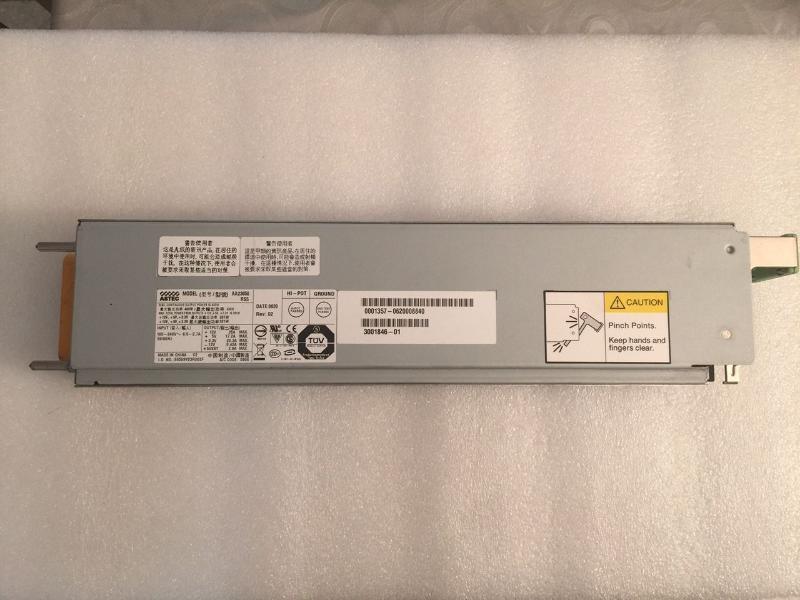 Sun Fire V240 300-1846 AA22770 AA23650 400W伺服器電源