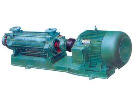 隔爆型矿用多级增压离心泵