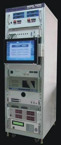 TET多功能電源自動測試系統(T9000)