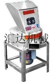 ZX系列不锈钢果蔬打浆机