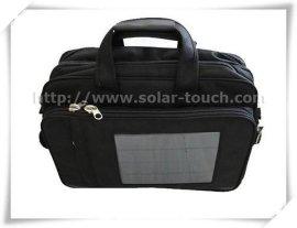 太阳能手提电脑包-STC002
