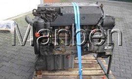 奔驰卡车OM926LA卡车发动机总成,卡车配件