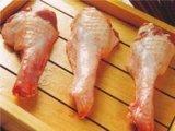 冷凍食品-雞腿