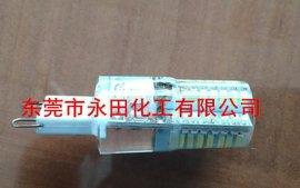 G4 LED汽车灯透明硅胶 G9透明硅胶 高透明LED封装胶 透明灌封胶