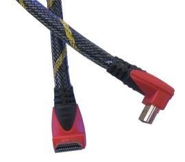 【厂家直销】1.4版 HDMI线 高清线
