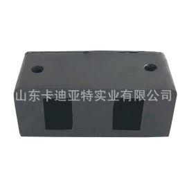 解放J6配件 一汽青島解放配件 J6L新悍威悍V水箱膠墊 散熱器