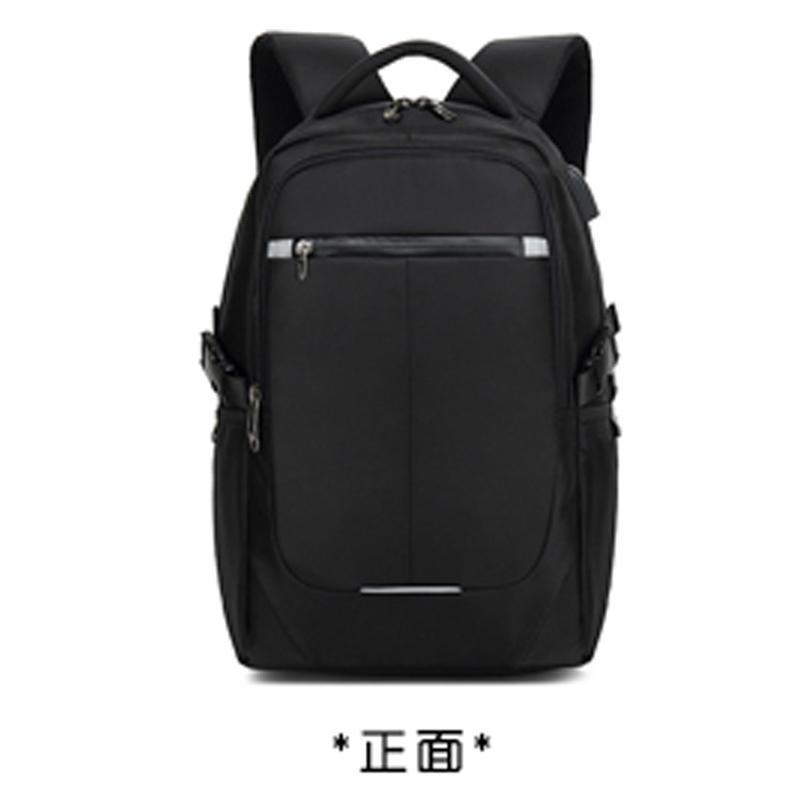 厂家直发牛津布双肩包 耐磨学生广告书包户外旅行背包定做加LOGO