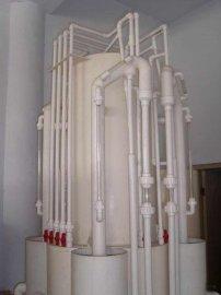 高效节能游泳池水处理设备(ZYRZ-A)