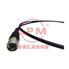 供應GIGALANE GUL180 系列替代品微波電纜組件
