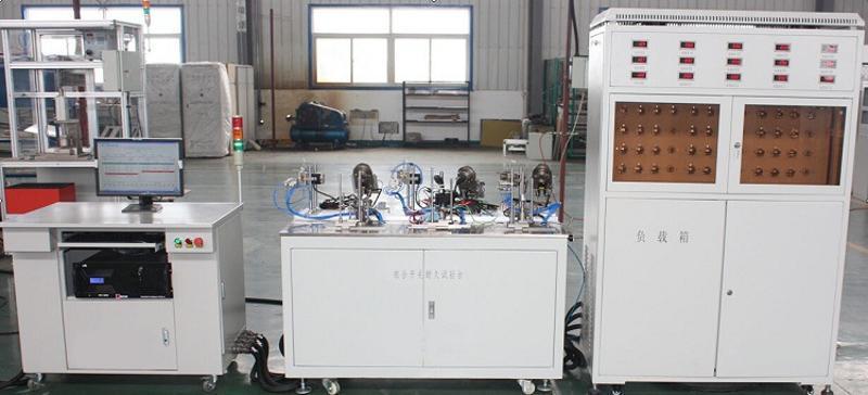厂价直销 汽车组合开关耐久实验机