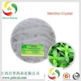厂家供应薄荷脑L-薄荷醇晶体清凉剂