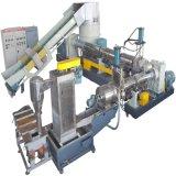 吨包袋破碎造粒机组   新贝机械生产线  单螺杆造粒机组