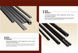 Sisic碳化硅陶瓷管