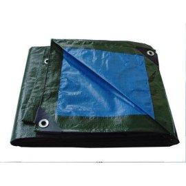 防紫外线PE篷布(110--240克)