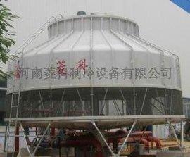 菱科工业玻璃钢冷却塔