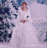苏州冬款婚纱冬款礼服冬款旗袍批发