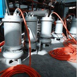 不锈钢耐酸碱高温排污泵