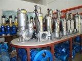天津污水泵廠家-無堵塞潛水排污泵