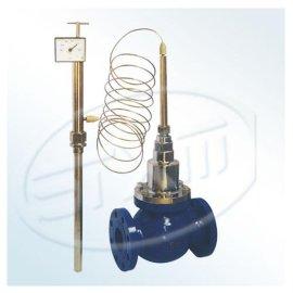 廈門雙特V230W01/02自力式溫度調節閥